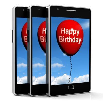 bajar palabras de cumpleaños para Facebook, buscar nuevas frases de cumpleaños para Facebook