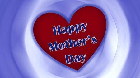 saludos por el dia de la madre