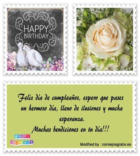 saludos feliz cumpleaños para compartir en facebook