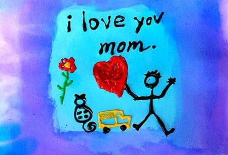frases por el dia de la madre