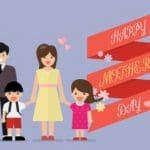 bajar lindos mensajes por el Día de la Madre para Mamá, bonitas frases por el Día de la Madre para Mamá