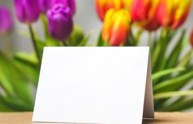 lindas palabras para tarjetas del Día de la Madre, originales mensajes para tarjetas del Día de la Madre