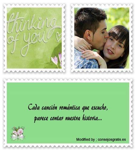 buscar frases románticas
