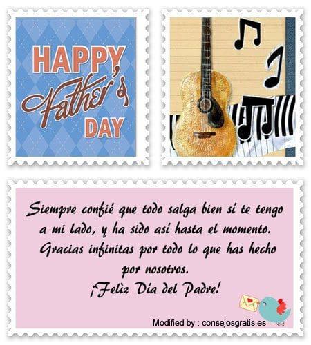 descargar frases bonitas para el dia del Padre