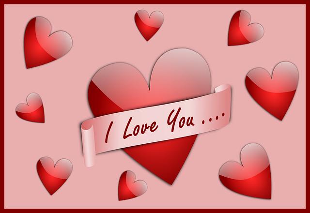 bellas palabras de amor para mi pareja