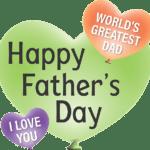 bellas dedicatorias por el Día del Padre para mi esposo