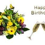 enviar lindos mensajes de cumpleaños para mi amor