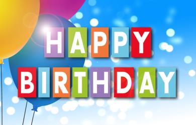 enviar lindas dedicatorias de cumpleaños para un amigo