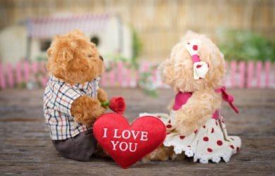 buscar bonitos poemas de amor para enviar