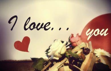 hermosas palabras de amor para mi enamorado