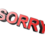buscar bonitas palabras de perdón para mi novia