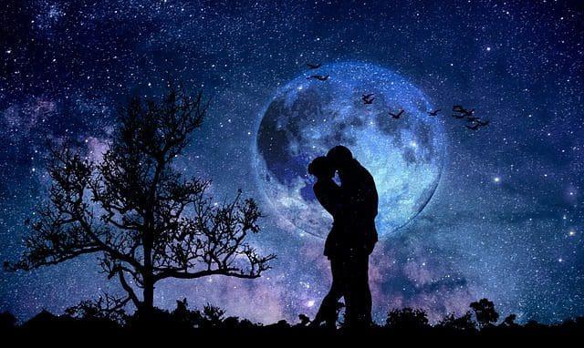 bajar lindas palabras de buenas noches para el ser amado