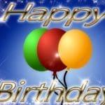 buscar bonitas palabras de cumpleaños para amigos
