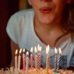 buscar bellas palabras de cumpleaños para mi Mamá