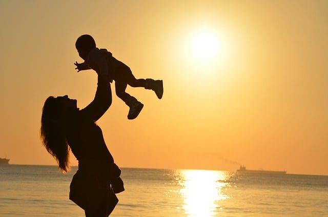 enviar originales palabras cariñosas para un hijo