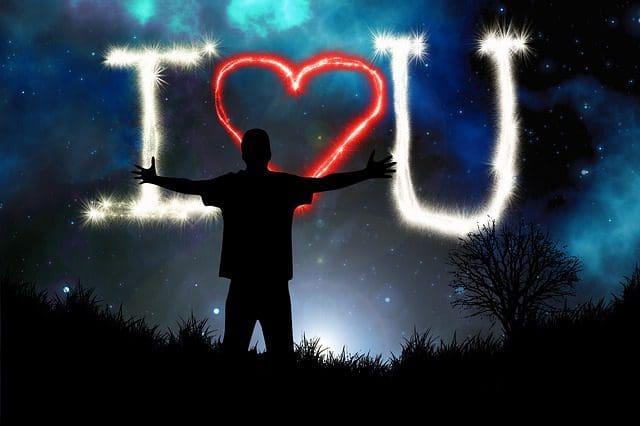 buscar bellas dedicatorias de amor imposible
