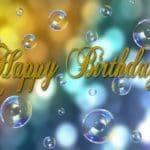 buscar bonitas frases de cumpleaños para Facebook