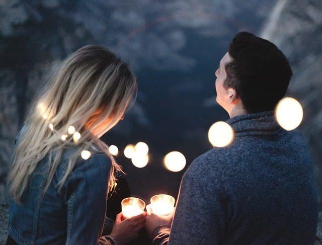 lindas palabras de amor para tu pareja inconforme