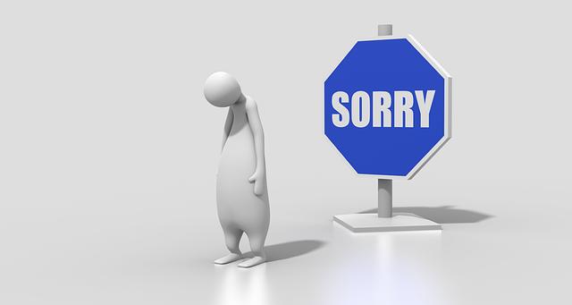 enviar lindas palabras de perdón para tu enamorado
