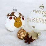 buscar bonitos mensajes de Navidad para tus seres queridos