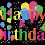 enviar lindas dedicatorias de cumpleaños