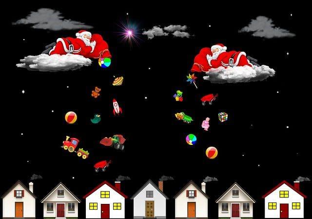buscar bonitas frases de Navidad para amigos y familiares