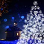 lindas palabras de Navidad para enviar