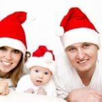 enviar lindas palabras de Navidad para tu esposa