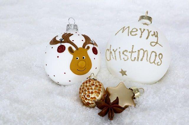 buscar lindas palabras de Navidad para tus seres queridos