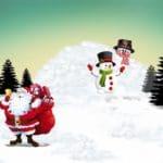 buscar lindos pensamientos de Navidad