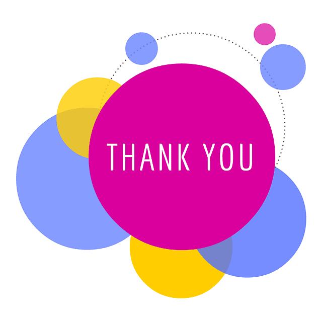 enviar lindas palabras de gratitud para amigos