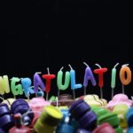 lindas dedicatorias de felicitación por lograr metas