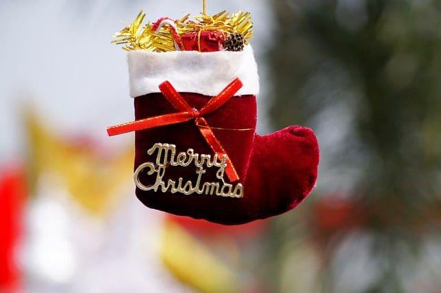 bajar lindas dedictorias de Navidad para familiares