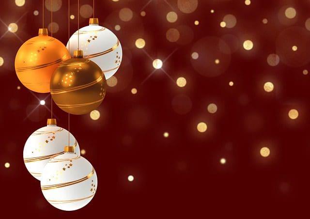 buscar lindas palabras de Navidad para un familiar o amigo
