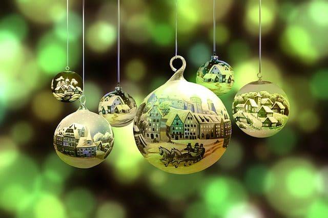 bajar bonitas dedicatorias de Navidad para un ser querido