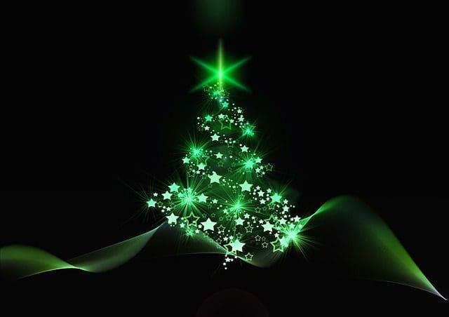 buscar bonitas dedicatorias de Navidad