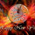 descargar lindos mensajes de Año Nuevo