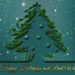 bajar lindas dedicatorias de Navidad para un ser querido
