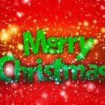 bonitos mensajes de Navidad para un ser querido