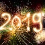 buscar lindas palabras de Año Nuevo para compartir