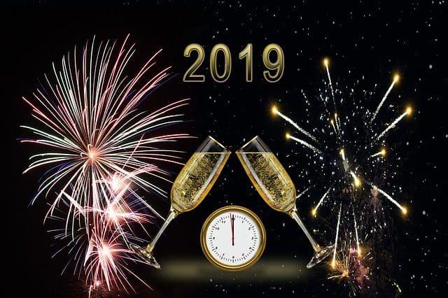 bajar lindas palabras de Año Nuevo