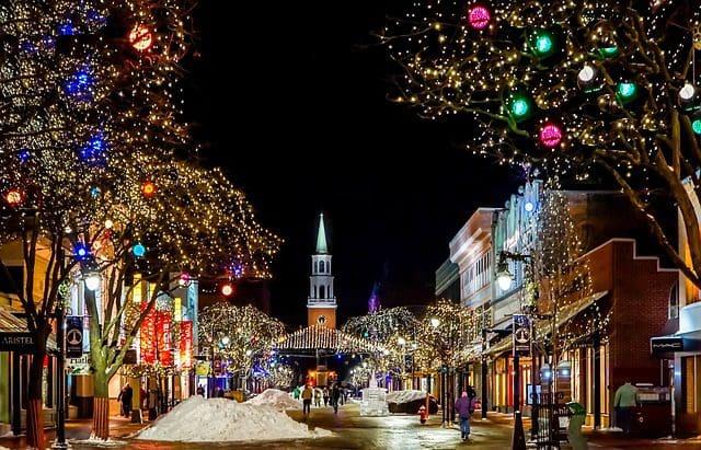 buscar lindas palabras de Navidad