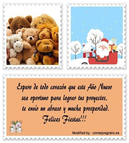 tarjetas con imàgenes para enviar en año nuevo