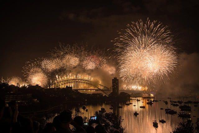 hermosas dedicatorias de Año Nuevo para enviar