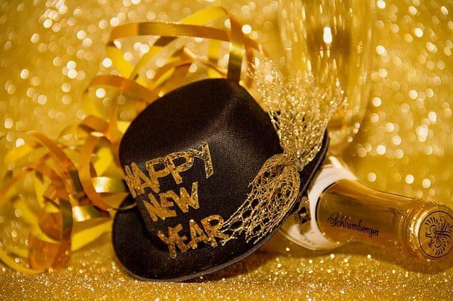 bajar bonitas frases de Año Nuevo