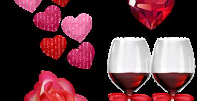 buscar lindos textos de San Valentín