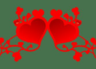 bajar bonitas dedicatorias de San Valentín