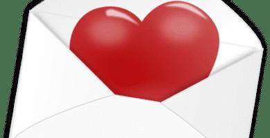 enviar lindas dedicatorias de San Valentín
