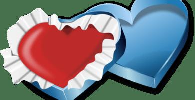 buscar lindas dedicatorias de San Valentín