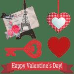 buscar lindas palabras de San Valentín